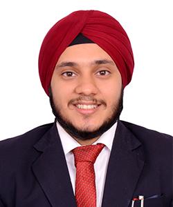 CA Vardeep Singh
