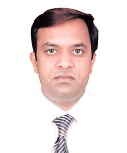 Advocate Chanderkant Singh