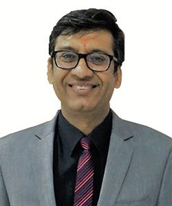 Advocate Vineet Bhatia